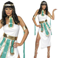 Egyptian Jewel of the Nile Dress Outfit | Smiffy's