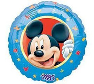 Mickey Mouse Character Foil Balloon | Disney
