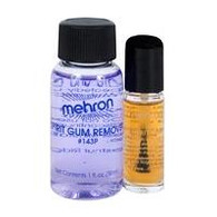 Spirit Gum with Remover | Mehron Makeup
