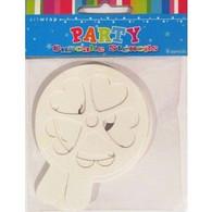 Artwrap Party Cupcake Stencils
