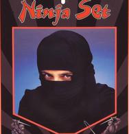 Forum Black Ninja Set