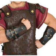 Forum Roman Adjustable Arm Guards