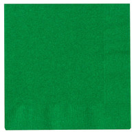 Premium Luncheon Napkin Emerald Green | Touch of Color