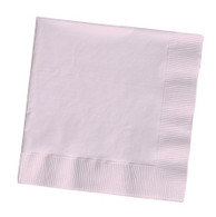 Premium Cocktail Napkins Classic Pink | Touch of Color