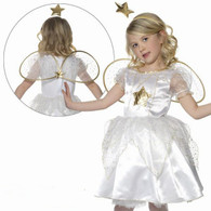 Star Fairy Child Costume Large | Smiffy's