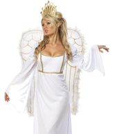 Golden Angel Costume | Smiffy's