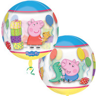 Peppa Pig Orbz Balloon | Anagram