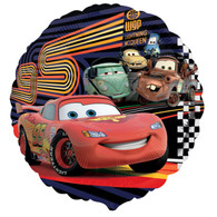 Disney Pixar Cars 2 Foil Balloon | Anagram