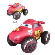 Disney Pixar Cars Airwalker Balloon | Anagram