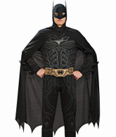 Bat Man Adult Cape with Mask |