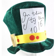 Mad Hatter Soft Hat | Trademart