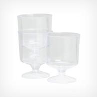 Wine Tasters Plastic Glasses | Alpen