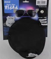 Special Police Costume Kit | Trademart