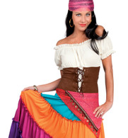 Gypsy Rose Costume | Partilicious