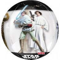 Orbz Star Wars Original Balloon | Anagram