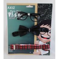 Instant Geek Dress Up Kit | Trademart