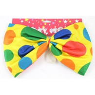 Jumbo Spot Clown Bow Tie | Trademart