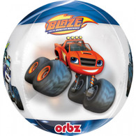 Orbz  Blaze and The Monster Machines Balloon | Anagram