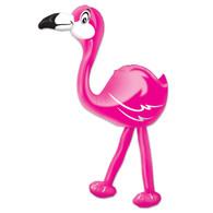Inflatable Flamingo 61cm | Beistle