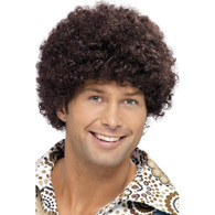 Disco Dude 70's Wig | Smiffy's