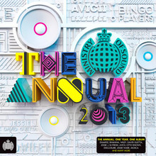 Ministry of Sound The Annual 2013
