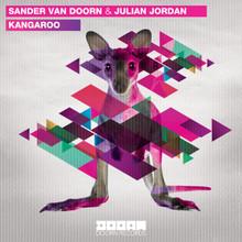 Sander van Doorn & Julian Jordan Kangaroo