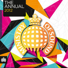 Ministry of Sound The Annual 2012