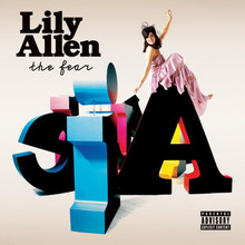 Lily Allen The Fear