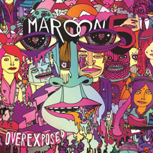 Maroon 5 Overexposed