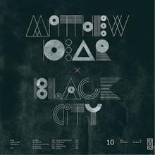 Mathew Dear Black City