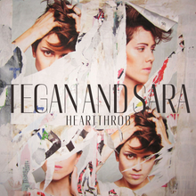Tegan and Sara Heartthrob