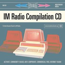 IM Radio Compilation CD