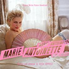 Marie Antoinette Original Motion Picture Soundtrack