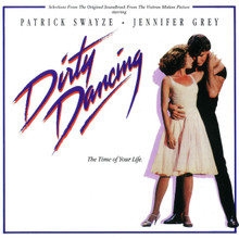 Dirty Dancing Selections from the Original Soundtrack