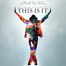 Michael Jackson's This is It The Music That Inspired The Move