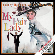 My Fair Lady Original Soundtrack