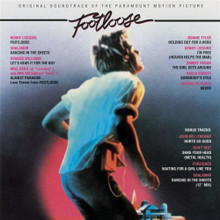 Footloose Original Soundtrack of the Paramount Motion Picture