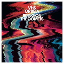 VHS Orbeta Bring on the Comets