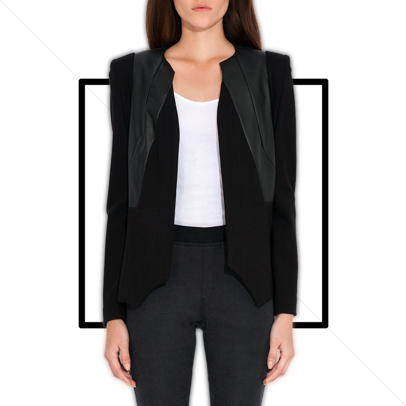 Persuit Jacket by WISH