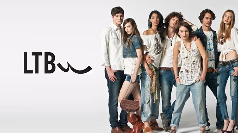 LTB Jeans Sale, LTB Jeans Australia - Alibi Online