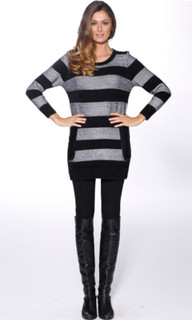 Women's Jumpers | Comfy Knit | HONEY & BEAU