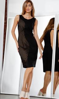 Ladies Dresses in Australia | Lattice Dress | FATE