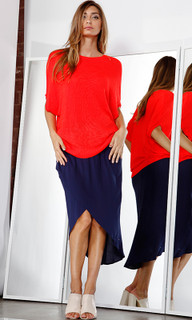 Women's Knitwear | Sabra Knit | FATE