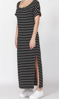 Ladies Dresses   Chloe Maxi Dress   BETTY BASICS