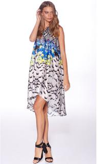 Ladies Dresses Online | Santorini Shift Dress | HONEY & BEAU