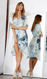 Ladies Dresses   Storm Dress   FATE