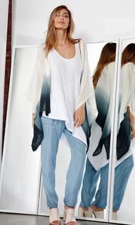 Women's Knitwear Online   Danica Cardigan   FATE