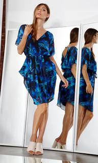 Ladies Dresses   Petal Dress   FATE