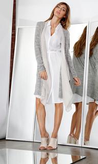 Women's Knitwear   Hadley Cardi   FATE