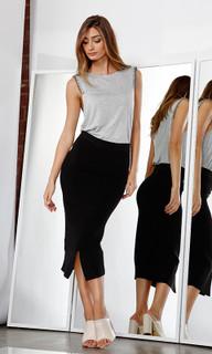 Women's Skirts   Dilon Skirt   FATE